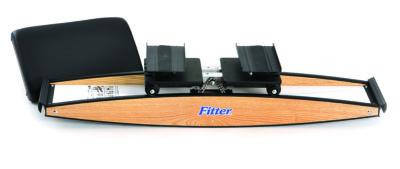 Pro Fitter Ski Trainer