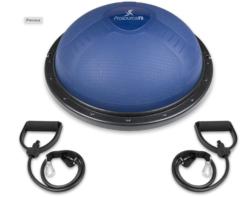 Blue Balance Trainer